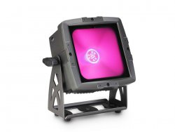 Cameo FLAT PRO FLOOD IP65 TRI | Outdoor