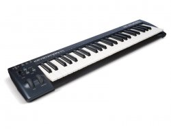 M-AUDIO Keystation 49 II