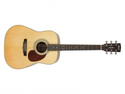 CORT Earth 70 NT | Dreadnought