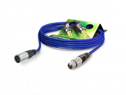Sommer Cable CS01-0750-BL CLUB SERIES MKII - 7,5m modrý