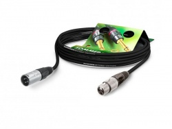Sommer Cable CS01-0750-SW CLUB SERIES MKII - 7,5m černý
