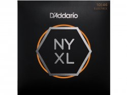 D´Addario NYXL1046-5 PACK SET
