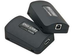 Intelix DIGI-USB2 | Video extendery