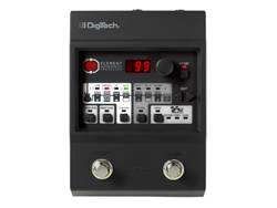 DIGITECH ELEMENT | Multiefekty, Procesory