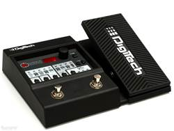 DIGITECH ELEMENT XP | Multiefekty, Procesory