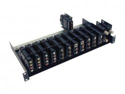 Intelix DIN-RACK-KIT-F