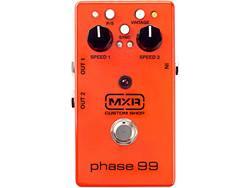 MXR Custom Shop CSP099 Phase 99