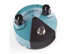 DUNLOP FFM 3 Jimi Hendrix Fuzz Face Mini Distortion