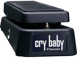 DUNLOP GCB95 F -  CRYBABY Classic Wah