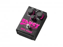 Way Huge Saucy Box Overdrive | Overdrive, Distortion, Fuzz, Boost