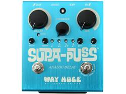 Way Huge Supa Puss Analog Delay | Delay, Echo