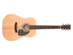Sigma Guitars DM-ST-WF | Dreadnought