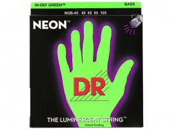 DR NEON NGB5-45 Green Neon Medium 45-125