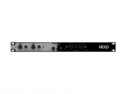 NEXO DTD-TU TD digital controller Touring version