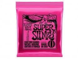 ERNIE BALL 2223 - str.009,el.kyt.nickel