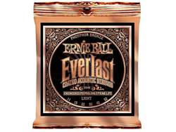 Ernie Ball 2548 Everlast Phosphor Bronze - 11 / 52