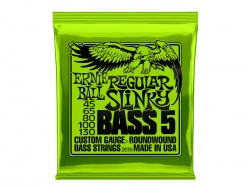 ERNIE BALL 2836 - str.045 - 5-str.bass