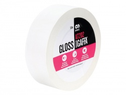 Advance Gaffa Tape AT202, 50mm/50m, bílá