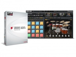 Steinberg Groove Agent 4 EDU | Software