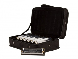 HOHNER Blues Band Set | Foukací harmoniky
