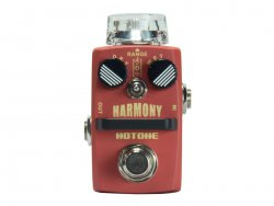 Hotone Harmony Pitch Shifter Harmonist | Octaver, Harmonizer, Pitch Shift