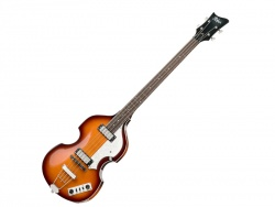 Höfner Ignition Violin Bass Sunburst