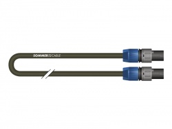 Sommer Cable IM25-225-1000- 2x2,5mm 10m