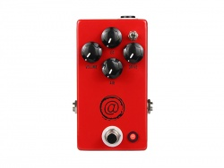 JHS Pedals Andy Timmons Signature Overdrive | Overdrive, Distortion, Fuzz, Boost