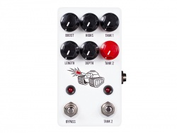 JHS Pedals The Spring Tank Reverb
