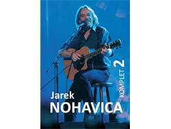Jarek Nohavica - komplet 2 | Folk a Country