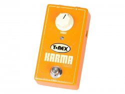 T-Rex Karma Boost | Overdrive, Distortion, Fuzz, Boost