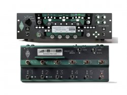 Kemper Profiler PowerRack + Kemper Profiler Remote | Multiefekty, Procesory