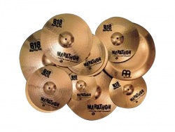 Meinl Marathon B18 - 20 COOL RIDE