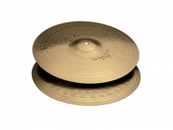 PAISTE Dimensions 14 Hi-Hat medium Heavy Crunch