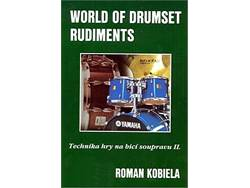 Kobiela Roman - World of drumset