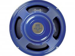 Celestion Blue Bulldog Alnico 12 15W 16 Ohm Made In England
