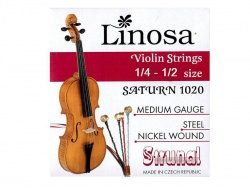 LINOSA Saturn 1020 -  1/4-1/2 str.housle