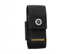 LEATHERMAN Pouzdro NYLON BLACK LARGE WITH 4 POCKETS | Nářadí