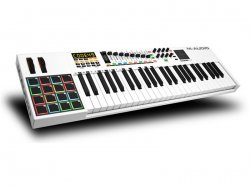 M-AUDIO CODE 49 | MIDI Keyboardy, Master Keyboardy