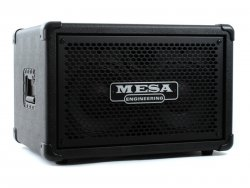MESA BOOGIE Powerhouse box 2x10, 600W, 8Ohm