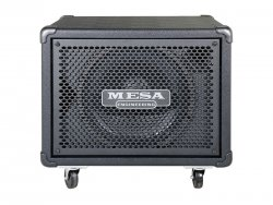 MESA BOOGIE Powerhouse Traditional reprobedna 1x15