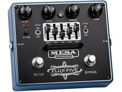 MESA BOOGIE Flux Five Dual