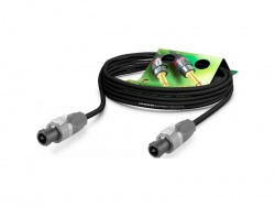 Sommer Cable ME25-215-0250-SW MERIDIAN 2x1,5 - 2,5m