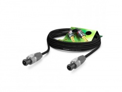 Sommer Cable ME25-225-0250-SW MERIDIAN 2x2,5 - 2,5m