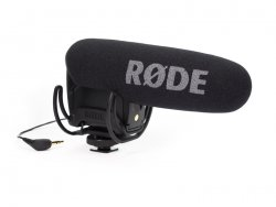 RODE VideoMic Pro Rycote | Video mikrofony