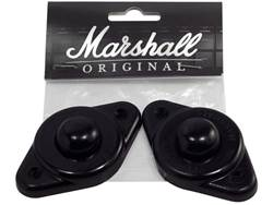 Marshall nohy pro JCM800 a JCM900 Amp feet for Marshall