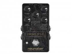Neunaber Immerse Reverberator Pedal | Reverb, Hall