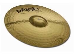 PAISTE 101 Brass - Crash 14