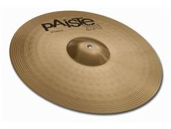 PAISTE - 201 Bronze Crash 40/16 | Crash