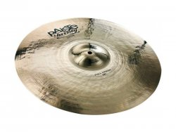 PAISTE Twenty Custom Full Crash 18